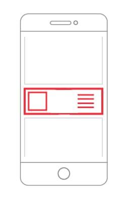 Баннеры в мобильных приложениях
