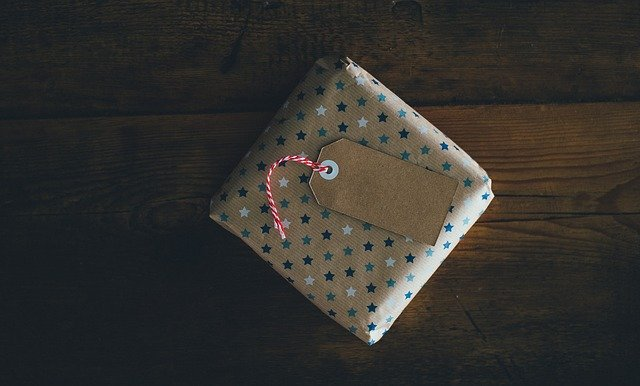 Подарок за покупку