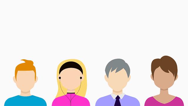 Социально демографические параметры ЦА